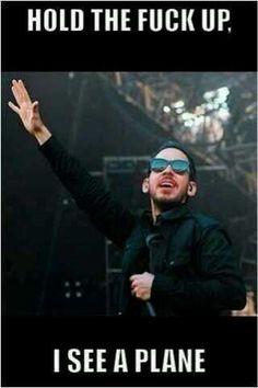 Ha! Mike Shinoda - Linkin Park