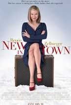 Watch New in Town (2009)