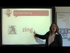 Spelling: woorden met -ng