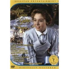 The Anne of Greene Gables Series