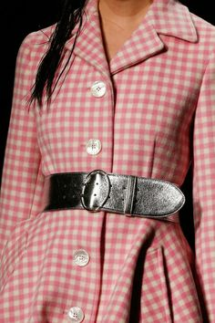 Prada Fall 2013 Ready-to-Wear Collection - Detail