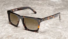 b14b197a78 9five Watson Tortoise Shades Luxury Sunglasses