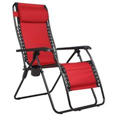 10 Top 10 Best Reclining Lawn Chairs in 2018 images | Lawn