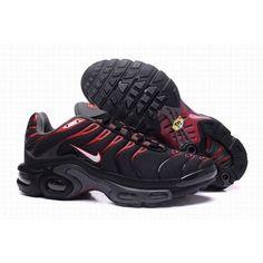 eab7a3f8472107 Discount Nike Air Max Plus Black Red White Outlet #AirMaxPlus Air Max Plus  Tn,