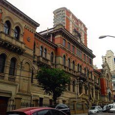 #colegiosantamarcelina #instasampa #perdizes #perdidoemperdizes #splovers #tvminuto #niceplace #oldarchitecture #oldbuilding #colegio #sampacity #perdidoemsampa