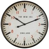 New Era Clock 91cm