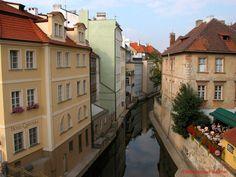 Kampa, Prague, Czechia #visitczechia #prague #czechia