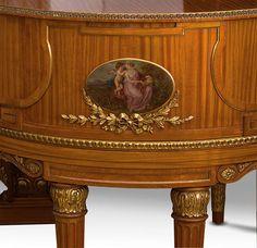 Steinway Art Case Grand Piano Model 0