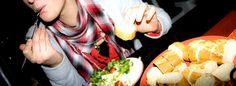 #Studie: 3 #Mahlzeiten besser für die #Appetitkontrolle als 6 Mahlzeiten. #IntermittentFasting #Abnehmen #Gesundheit