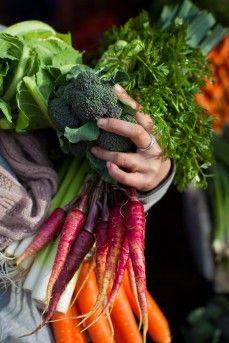 FARMERS ✧ MARKET ✧