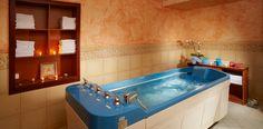 Lázeňský týdenní pobyt v OREA hotelu Bohemia****