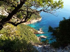 Cala Biriola - Sisine - Sardegna - Sardinia - Italia - Italy