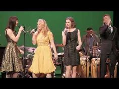 The von Trapps & Pink Martini-Fernando - YouTube