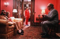 A Visual Analysis of Wes Anderson's The Royal Tenenbaums | FUSION