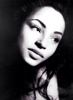 "I started listening to Sade in the early 80's on a record player before 8  tracks or at least my knowledge of 8 tracks. I was little and that album is still my favorite of hers ""Love is Stronger than Pride"". She is part of me."