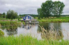 Ellis Bird Farm: One of the Best Day Trips from Calgary & Edmonton
