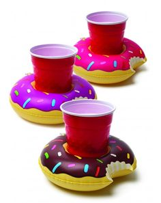 #DollsKill #lookbook #photoshoot #model #sprinkle #donut #drink #floats #pool #float #raft