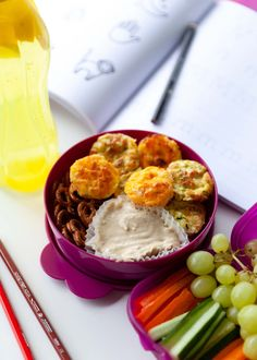 Hummus, Ethnic Recipes, Blog, Recipes For Children, Easy Meals, Kochen, Food Food, Blogging