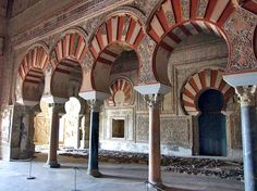 Moorish people and culture | Spain's Moorish heritage: the best of Moorish architecture | The ...