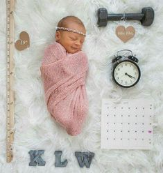 One of the best newborn pictures I have seen
