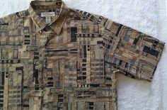 Hawaiian Shirts: Tori Richard