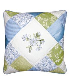 Look what I found on #zulily! Dexy Pillow #zulilyfinds