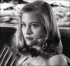 """howardhawkshollywoodannex: """" Cybill Shepherd as Jacy in The Last Picture Show (1971). In her film debut, she began an off screen relationship with director Peter Bogdonavich. """""""