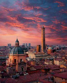 Bologna 😍