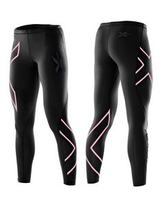 Wholesale-Gym Women Compression Tight Long Pants Sports Trousers Jogging Trousers High Elastic Suitable For Indoor And Outdoor Sports Sports Trousers, Sport Pants, Triathlon Gear, Compression Pants, Running Tights, Running Wear, Black Tights, Sport Wear, Running Women