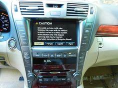 2008 Lexus LS 460 Base - $18,995 / 80K Miles