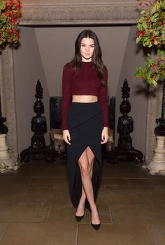Kendall Jenner The Curious Incident of the Dog in the Night-Time Fundraising Gala  Photo: BFA NYC