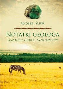 Notatki Andrzeja Śliwy to bogate źródło wiedzy o pracy geologa, teraz i kiedyś. To swoiste połączenie autobiografii, dokumentu i książki podróżniczej. Żałuję, że autor nie zamieścił choćby szczątkowych informacji o swoim prywatnym życiu, bowiem jak każdy czytelnik i takich informacji byłam zwyczajnie ciekawa. Jeśli chcecie poznać zupełnie inny obraz Afryki oraz pozostałych kontynentów, zbiór ten wydaje się odpowiedni, by spojrzeć na te miejsca z zupełnie nowej perspektywy.
