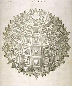 Daniele Barbaro, el matemático completo. | Matemolivares