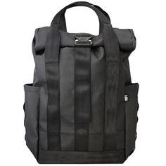 VerBockel Rolltop Backpack | M35 Edition