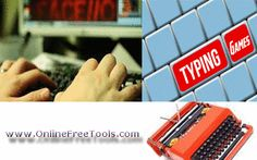 typing games online free