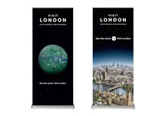 roll up banner design - Google Search