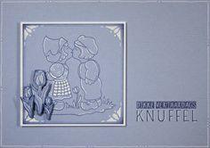 Clear stamp Aurelie (AUSC 1023) Hollandse stempels