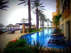 Hyatt Ziva Los Cabos - This beach can't come soon enough!
