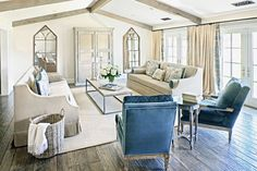 Guest Post: Tina from The Enchanted Home - Home Bunch - An Interior Design & Luxury Homes Blog
