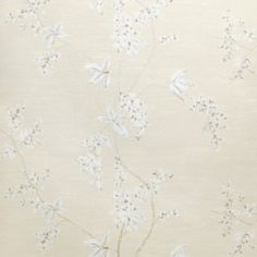 Stroheim Harcourt Ivory Wallpaper