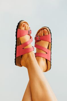 Cork Sandals, Mephisto, Birkenstock Florida, Online Collections, Nice Things, Wedges, Website, Shoes, Fashion