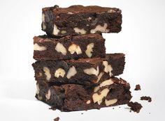 10 ways to make brownies better..