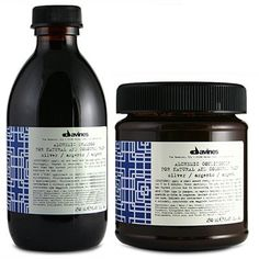 Davines Alchemic Silver Shampoo & Conditioner