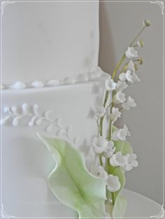 Sugary Lilly of Valley