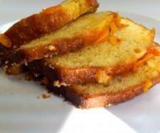 Receita (o melhor) Bolo de Laranja (do mundo) por leniarufino - Categoria da receita Sobremesas