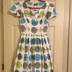 Spotted while shopping on Poshmark: Vintage Plutina Dress size XS/S! #poshmark #fashion #shopping #style #Plutina #Dresses & Skirts