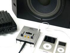 Let's Groove!!! Bird Electronics unveils palm-sized DJ5 micro mixer