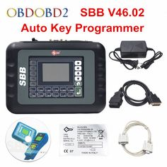 check price high quality sbb v33 02 sbb v46 02 programming new key slica sbb auto key transponder #sbb #key #programmer