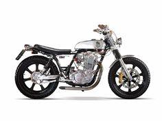 '79 Yamaha SR500 – Volts Mechanix