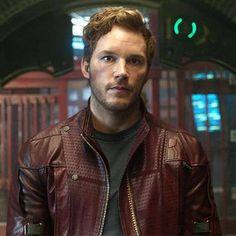 Chris Pratt gets emotional over Kurt Russell on Guardians of the Galaxy Vol. 2 set http://shot.ht/1Yn25CT @EW